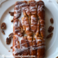 CINNAMON SUGAR PECAN LOAF