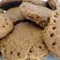Coconut Biscuits | Tennis Biscuits