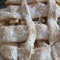 Szarlotka (Polish Apple Pie )