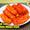 Fried Tofu Buffalo Wings Style