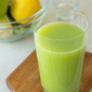 Clean Green Cabbage Celery Juice