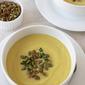 Creamy Curry Cauliflower Soup