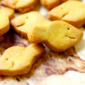 Healthy Chickpea Recipes - Gluten Free Goldfish Crackers