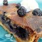 Blueberry Frangipane | Made With Frozen Fruit
