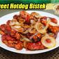 Sweet Hotdog Bistek