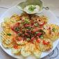 Potchos - Potato Chip Nachos