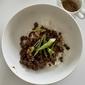 Korean Ground Beef Rice Bowls