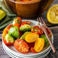 Easy Avocado Tomato Salad Recipe