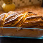 Sabine's sourdough apple and cinnamon babka