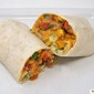 Southwest Chicken Wrap