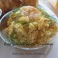 Egg Salad with Shrimp