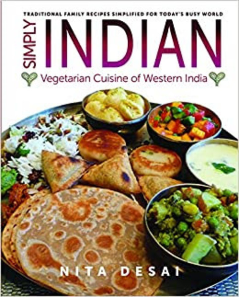 SIMPLY INDIAN is Simply One of The Best Ways To Start Cooking Indian Cuisine