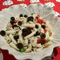 Easy Pasta Salad -Healthy, Vegan and Gluten Free