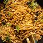 Easy Dan Dan Noodles (Sichuan Flavours at Home)