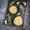 Gratinated Portobello Mushrooms