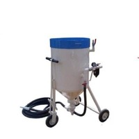 Sand Blasting Machine for Sale in India