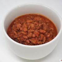Slow Cooker Turkey Chili
