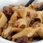 Zha Jiang Mian   Fried Sauce Noodles