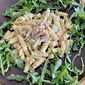 Curried Chicken & Pasta Salad