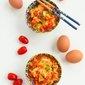Chinese Tomato Egg Stir-fry