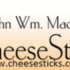 John Wm. Macy's CheeseSticks
