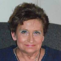 Ruth Stalker