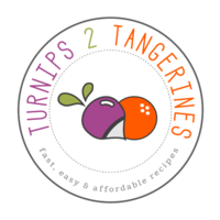 Turnips2Tangerines