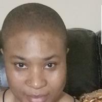 Ngozi Chinyere Johnson